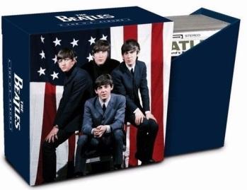 Beatles box