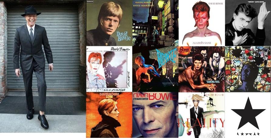 Bowie final